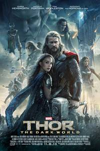 _Thor: The Dark World An IMAX 3D Experience