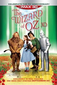 _The Wizard of Oz 3D