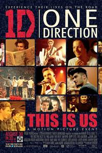 _One Direction: This Is Us - New Extended Fan Cut