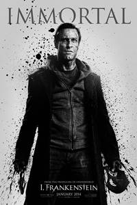 _I, Frankenstein: An IMAX 3D Experience