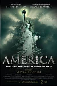 _America: Imagine the World Without Her