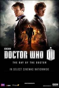 _Doctor Who: The Day of the Doctor