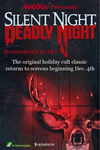 _Fangoria Presents: Silent Night, Deadly Night