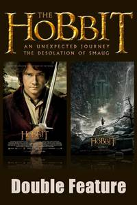 _Hobbit Double Feature 3D