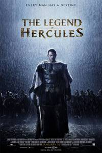 _The Legend of Hercules 3D