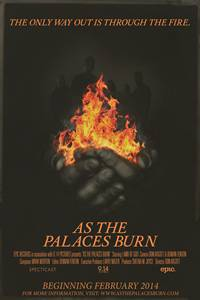 _Lamb of God's As The Palaces Burn