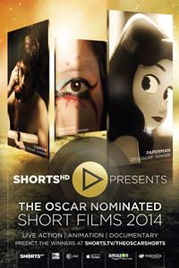 _2014 Oscar Nominated Animation Shorts