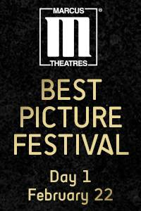 _Best Picture Festival: Day One