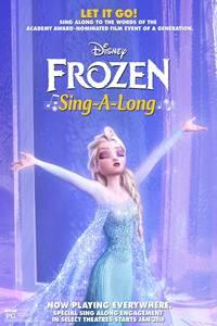 _Frozen Sing Along