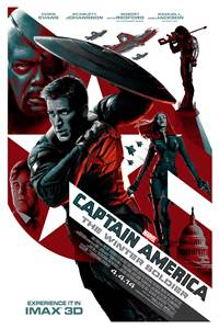 _Captain America: The Winter Soldier An IMAX 3D Experience