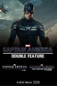 _Captain America Double Feature 3D