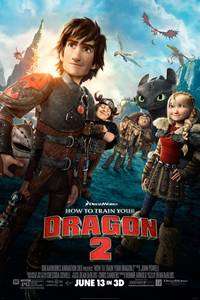 _How to Train Your Dragon 2: An IMAX 3D Experience