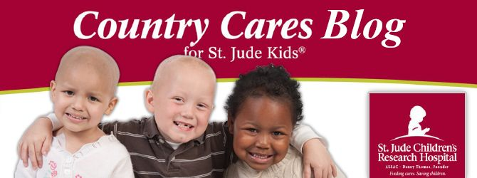 Country Cares Blog Header