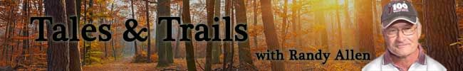 WNCY Randy Allen Blog Header