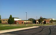 Cedar Grove-Belgium school