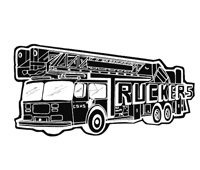Clintonville Truckers Logo