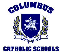 Columbus Catholic Dons Logo