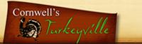 Cornwells Turkeyville Logo