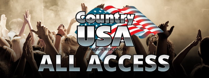 Country USA All Access