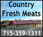 Country Fresh Meats
