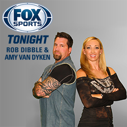 Fox Sports Tonight