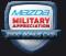 Mazda Military Discount
