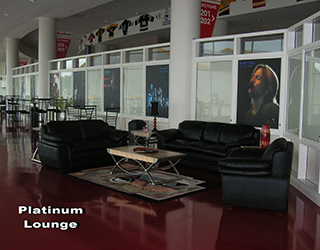 Gamblers Platinum Lounge