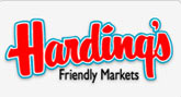 Harding's Friendly Markets