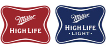 Miller High Life and High Life Light