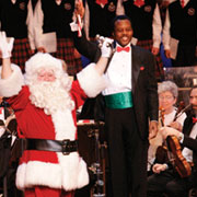 Sounds of the Season: A Holiday Spectacular