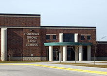 Howards Grove High School