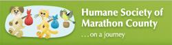 Marathon County Humane Society Logo