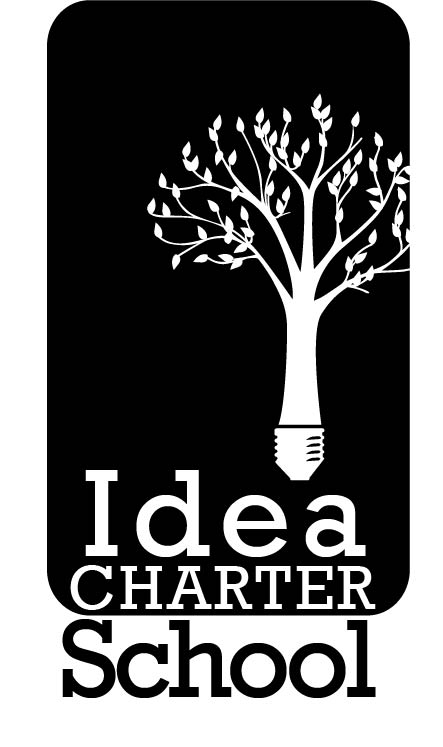 Idea Charter School Tree Logo