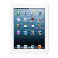 iPad w/Retina display