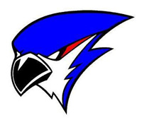 Merrill Bluejays Logo