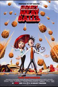 _Cloudy With a Chance of Meatballs
