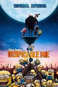 _Despicable Me