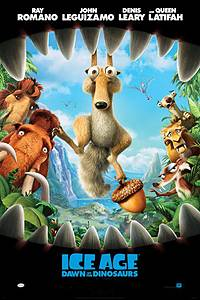 _Ice Age: Dawn of the Dinosaurs