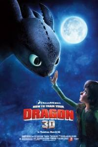 _How to Train Your Dragon