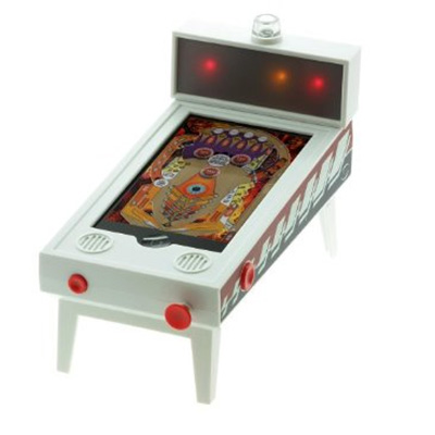 New Potato Technologies Pinball Magic for iPhone and