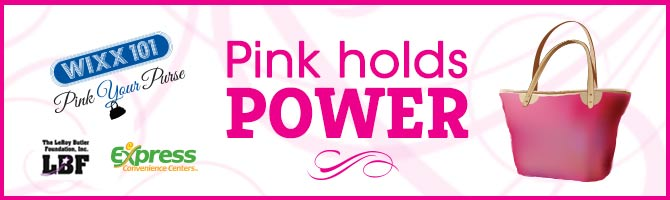Pink Holds Power