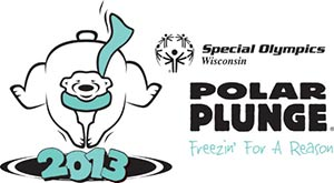 Polar Plunge 2013 Logo