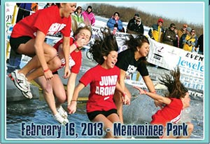 Polar Plunge Jumpers