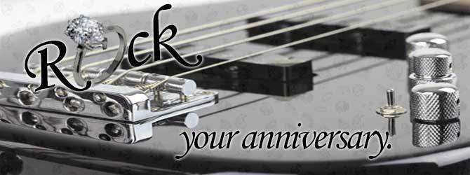 Rock Your Anniversary