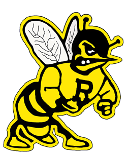 RosholtHornets Logo