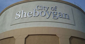 Sheboygan tower image
