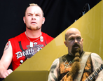 Five Finger Death Punch & Slayer