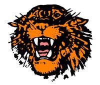 Stratford Tigers Logo