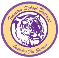 Tigerton Tigers Logo