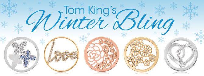 Tom King's Winter Bling